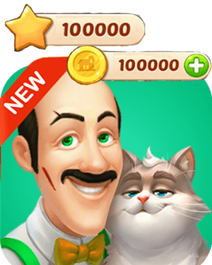 homescapes free coins and stars